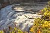 Letchworth State Park - Upper Falls 4