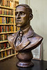 Bust of H  P  Lovecraft