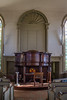 Providence - Pulpit of Unitarian Church