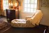 Taft Bedroom - Chaise