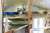 Display of Rowboats