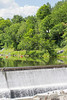 Artificial Falls at Taftsville