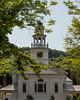 Church in Woodstock