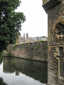 Bishop's Palace at Wells
