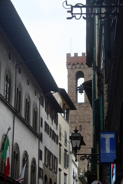 Ona Florentine Street