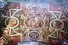 Large Ceiling Painting in Santa Maria Maggiore