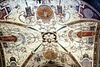Ceiling of the Palazzo Vechio Cpurtyard