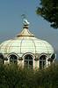 Bobboli Gardens - Roof of Belvidere