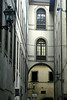 Florentine Street with Bridge