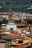 Santa Maria Novella from the Bobboli