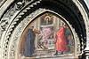 Duomo - Painting Above Door