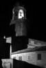 Nighttime Castle