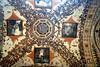 Siena - Courtyard Ceiling