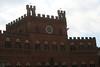 Siena - Top of Piazza Pubblico