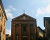 Siena - Church on a Piazza