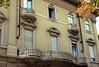 Torino - Fancy Balconies