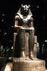 Torino Egyptian Museum - Seated Pharaoh