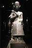 Torino Egyptian Museum - Seated Rameses II