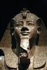 Torino Egyptian Museum - Detail of Amenhotep II