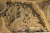 Santa Maria Novella - Fresco Detail from Strozzi di Mantova Chapel 4