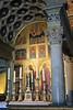 San Minato al Monte - Chapel with Icons