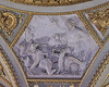 Pitti Palace - Ceiling Relief