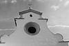 Santo Spirito - Upper Facade