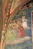 Santa Maria Novella - Fresco Detail from Strozzi di Mantova Chapel 1