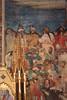 Santa Maria Novella - Fresco Detail from Strozzi di Mantova Chapel 3