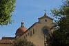 Santo Spirito - Dome and Facade