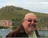 John at Porto Ercole