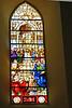 San Lorenzo - Stained Glass