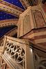 Santa Chiara - Stairs in Crypt