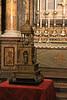 San Lorenzo - Reliquary
