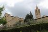 Santa Chiara from Below