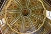 Santa Maria di Loreto - Dome