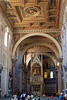 St  John Lateran - Apse and Baldachin