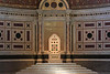 St  John Lateran - Papal Throne