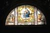 Santa Maria Sopra Minerva - Lunette Window