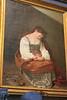 Caravaggio - Penitent Magdalen
