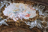 Sant Andrea al Quirinale - Ceiling Painting with Saint