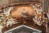 Sant'Andrea al Quirinale - Ceiling Decoration