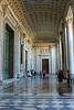 St  John Lateran - Porch