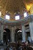 Sant'Andrea al Quirinale - Interior