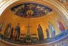 St  John Lateran - Ancient Mosaics