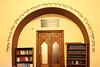 Spanish Synagogue - Walls
