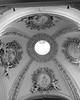 St  John Lateran - Chapel Dome