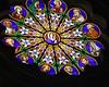 Santa Maria Sopra Minerva - Ropse Window 2