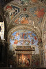 Santa Maria Sopra Minerva - Carafa Chapel with Frescoes by Filippino Lippi