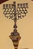 Spanish Synagogue - Hannukkah Menorah